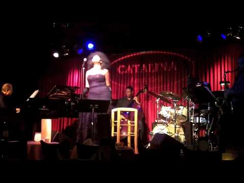 Donee Middleton-Jazz Noir (Strangers In The Night Live)