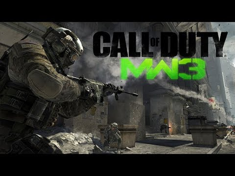 Call of Duty  Modern Warfare 3 Multiplayer: XEON E5 2640 + GTX 970 ( Ultra Graphics )