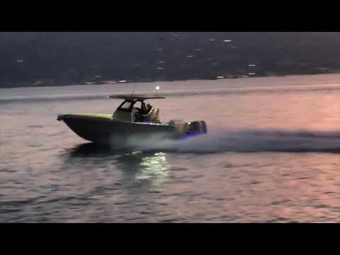 Chris-Craft Catalina 30video
