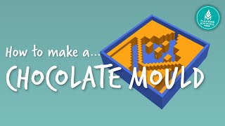 Makers Empire Lesson Plan Video: Chocolate Moulds | Grades 5-6 | Mathematics