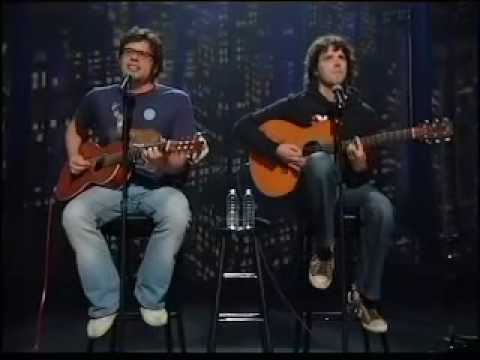 Jenny Flight Of The Conchords Chords