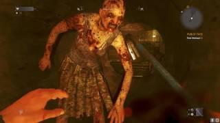 Dying Light - Phần 8: Em Jade bị bọn Rais bắt đi mất rồi