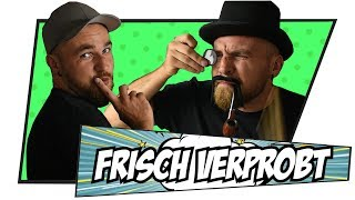 Frisch Verprobt #8