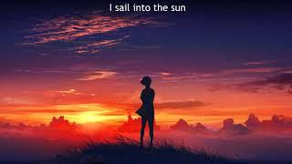 Brandon Heath - Red Sky (with lyrics)