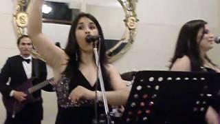 Orquesta Perú The Blue Band