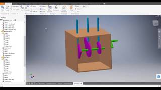 Automata Project Tutorial Walkthrough (Day 7) - Animating Automata