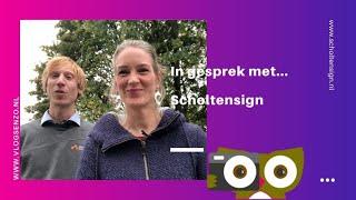 IN gesprek met Kasper Scholten