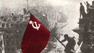 Red Army Choir Smuglianka