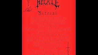 Hecate - V.I.T.R.I.O.L.
