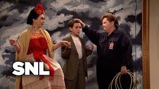 Art Exhibit - Saturday Night Live