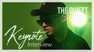 [KEYNOTE interview] #6 THE QUIETT (더 콰이엇)