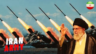 How Powerful İs Iran? Iran Military Power 2018 (Message USA)