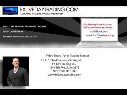 Forex Trading Room – Forex Live Day Trading Results