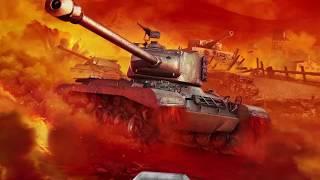 Новая система боевых задач и новая боевая задача зимние игры альфа на world of tanks ps4