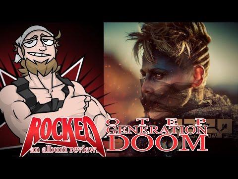 Rocked: Album Review: Otep – Generation Doom