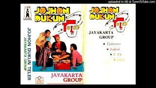 [REKAMAN LAWAK] JAYAKARTA GROUP - JOJHON DUKUN TELER [FULL VERSION]