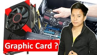 Explain Graphic card  ? How To Check Graphic Card on Computer and Laptop
