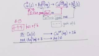Redox Reactions – Grade 11&12