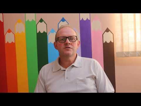 Pronunciamento do Secretário de Educação Regis André Simon