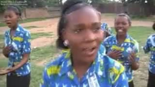 IMANI KWAYA MT CECILIA BARAKA CONGO
