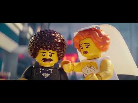 Трейлер мультфильма «Лего Ниндзяго фильм»