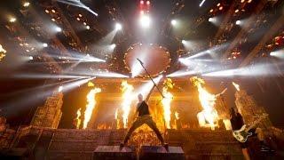 Iron Maiden   Live Wacken 2016 (Full HD Concert)