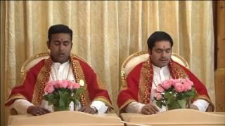 Maharishi Vedic Pundits: Selection from the Bhagavad Gita