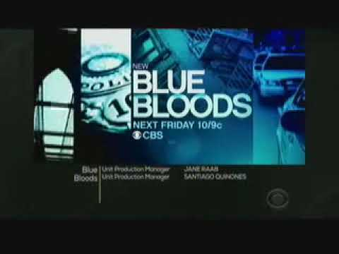 Blue Bloods 8.12 Preview