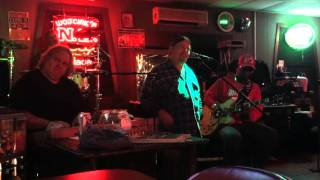 2015-10-27 Fresh Goods - Aint No Sunshine by Bill Withers (cover)