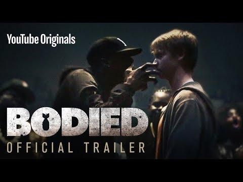 Movie Trailer: Bodied (0)