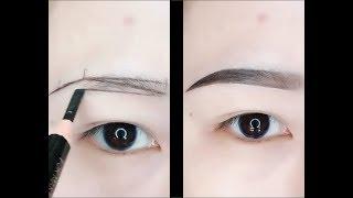 d455d2b50fe Hướng dẫn kẻ chân mày | Eyebrow Tutorial | Easy Eyebrow Tutorial For  Beginners Part 7