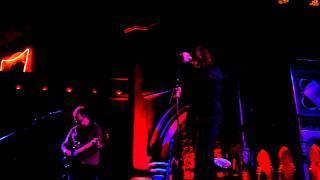 Mark Lanegan - The River Rise  (Union Chapel)