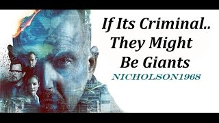 If Its Criminal..They Might Be Giants