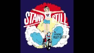 Flight Facilities - Stand Still feat. Micky Green (Com Truise Remix)