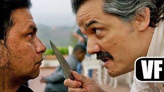 NARCOS Saison 2 Bande Annonce VF - Pablo Escobar (2016)