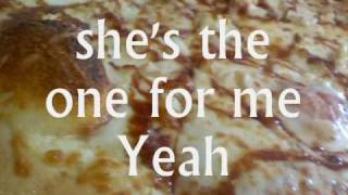 Pizza Girl By the Jonas Brothers with Lyrics on screen