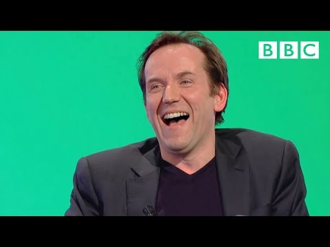 Ben Miller a jména přátel - Would I Lie to You?