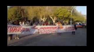 preview picture of video 'IES de Andalgalá - Reclamo y Represión'