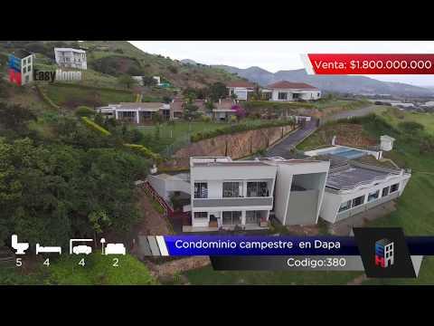 Casas, Venta, Yumbo - $1.450.000.000
