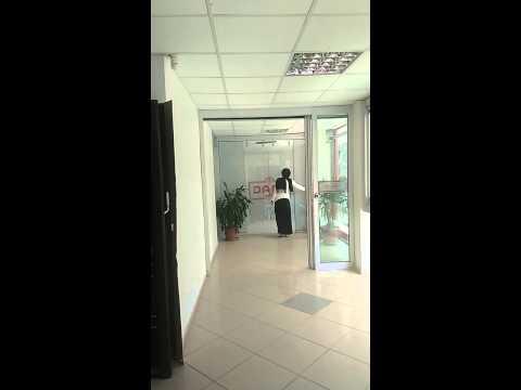 Fotoselli kapı teleskopik kapı