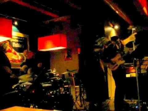 Giazzati 4et 4et jazz, Italiano Treviso Musiqua