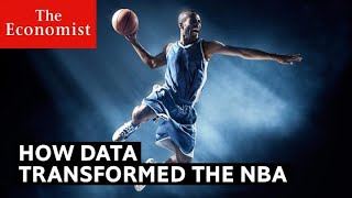 How data transformed the NBA | The Economist