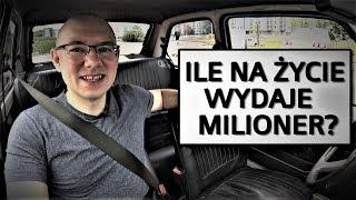 JAK ZARABIA SIĘ MILIONY? MICHAŁ SZAFRAŃSKI i jego internetowy biznes bez ściemy | DUŻY W MALUCHU