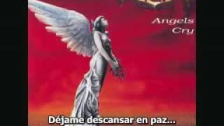 Stand Away Subtitulado al Español - Angra