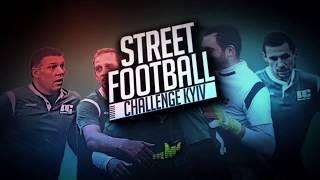 15 ТУР. URBAN LEAGUE. AVATAR  2 - 6 CRO UNITED (ОБЗОР) #SFCK Street Football Challenge Kiev
