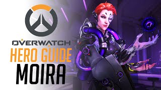 Moira - Overwatch Hero Guide