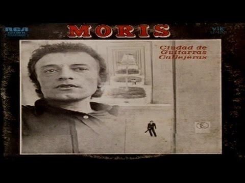 moris ciudad de guitarras callejeras full album 1974 wav