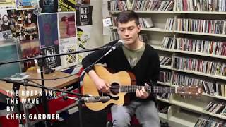 Music at the Library EP. 10: Chris Gardner