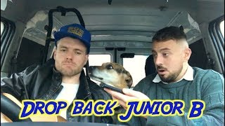 Drop Back Junior B   The 2 Johnnies (song)