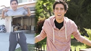 Everything You Need To Know About Zach King (Zach King Facts)